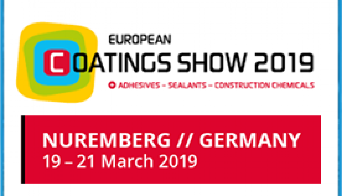 coatings show 2019 1