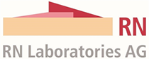 rn laboratories logo